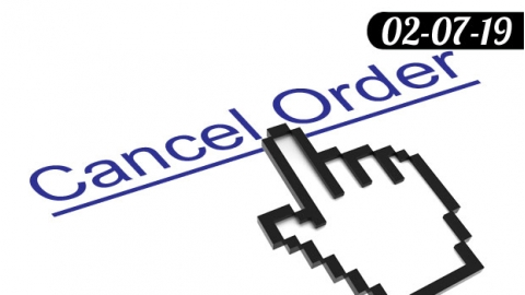 Direct cancel order is now available!