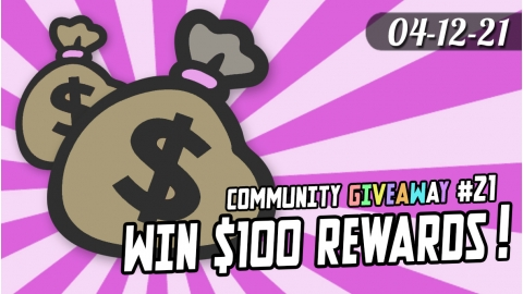 Community Giveaway #21: $100 in Rewards for 5 winners! Will you still use onaholes years from now?