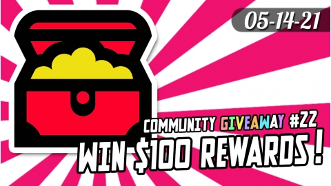 Community Giveaway #22: $100 in Rewards for 5 winners! Best & Worst thing of the Pandemic