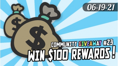 Community Giveaway #23: $100 in Rewards for 5 winners! How much do reviews mean to you?