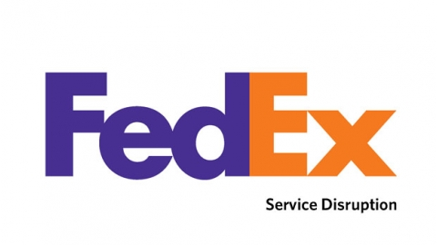 FedEx Service Disruption