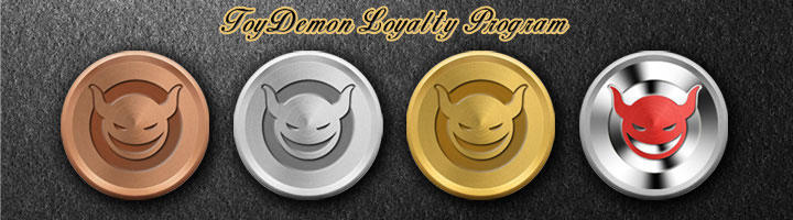 ToyDemon Loyalty Program