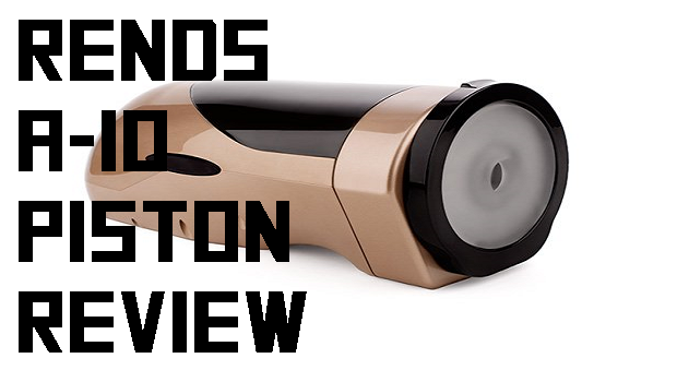 Video Review: Rends R-1 A10 Piston Electric Masturbator