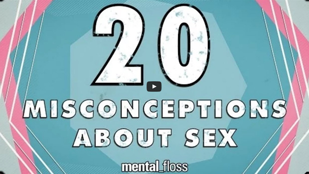 Sex Facts And Myths