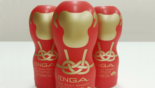 Year Of The Monkey – TENGA Cup Special Monkey Edition