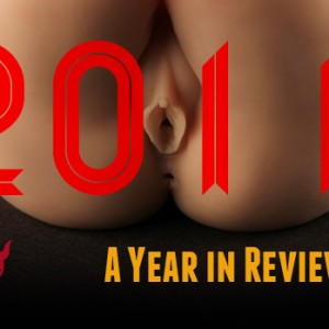 2011 A Year in Review (NSFW)