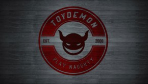 ToyDemon Desktop Wallpaper - Play Naughty
