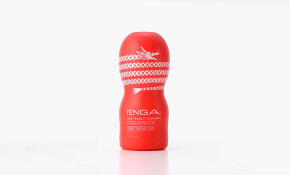 Year of the Draogn - TENGA Cup Special Dragon Edition