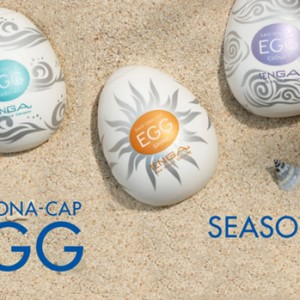 TENGA Season 4 Eggs