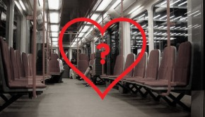 Finding Love On Prague Metro