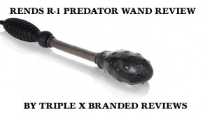 R-1 Predator Wand Video Review