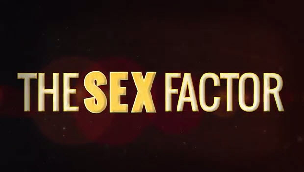 The Sex Factor reality porn competition