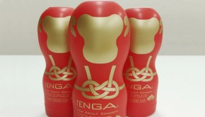 TENGA Year of the Monkey special edition cup feature